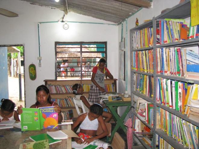 Fotos Biblioteca