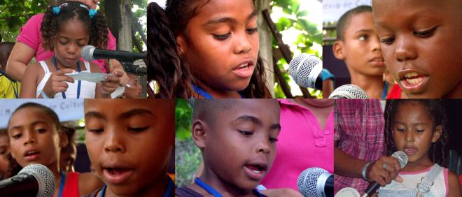 La Voz Infantil